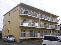 静岡県静岡市駿河区鎌田の賃貸マンションの外観
