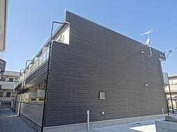 JR総武線 新検見川駅 徒歩4分の賃貸アパート