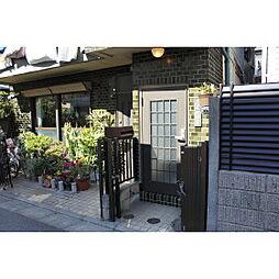 グリーン橋倉[302号室]の外観