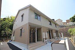 JR山陽本線 下関駅 徒歩26分の賃貸アパート