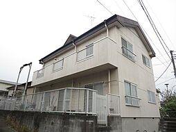 埼玉県さいたま市緑区大間木の賃貸マンションの外観