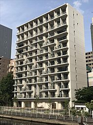 カナルフロント芝浦[3階]の外観