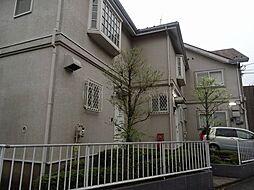 [テラスハウス] 神奈川県横浜市旭区中希望が丘 の賃貸【/】の外観