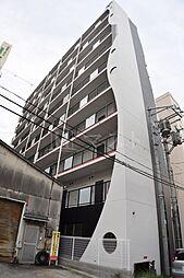 ザパーククロス阿波座[4階]の外観
