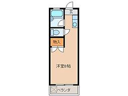 徳和駅 1.7万円