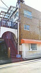 埼玉県蕨市塚越1丁目の賃貸マンションの外観