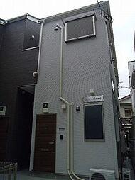 G・Aヒルズ屏風浦[203号室]の外観
