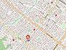 地図,1DK,面積36m2,賃料5.0万円,札幌市営東西線 琴似駅 徒歩15分,JR函館本線 琴似駅 徒歩25分,北海道札幌市西区山の手三条6丁目1番20号