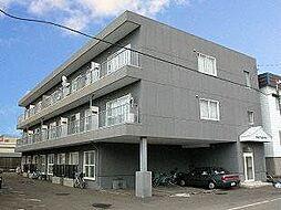 アライアンスシティ[2階]の外観