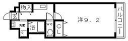 シロスハヤシ[2階]の間取り