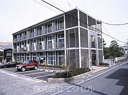 東京都八王子市元本郷町3丁目の賃貸マンションの外観