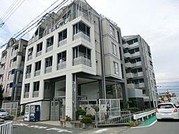 武庫之荘ジェメッリ[6階]の外観