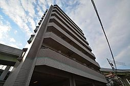 サムティ上社[7階]の外観