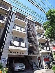 兵庫県神戸市中央区熊内町6丁目の賃貸マンションの外観