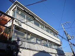 大阪府大阪市生野区小路東3丁目の賃貸マンションの外観