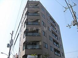アネックスナカノ[5階]の外観