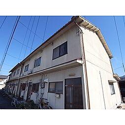 JR桜井線 長柄駅 徒歩5分の賃貸テラスハウス