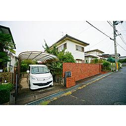 [一戸建] 岡山県赤磐市桜が丘西5丁目 の賃貸【/】の外観