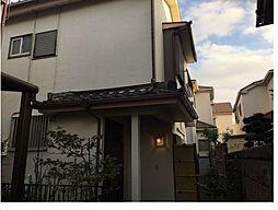 [一戸建] 神奈川県藤沢市辻堂元町5丁目 の賃貸【/】の外観