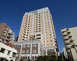 アクロス目黒タワー[8階]の外観