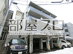 ラクシス札幌[2階]の外観