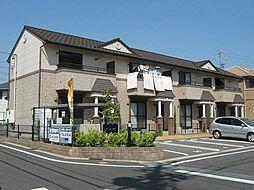 [テラスハウス] 愛知県高浜市田戸町4丁目 の賃貸【/】の外観
