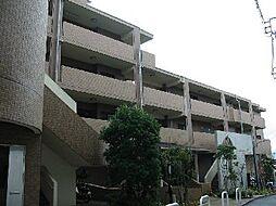 パークヒルズ中田[201号室]の外観