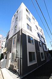 東京メトロ千代田線 北千住駅 徒歩5分の賃貸マンション