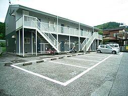 グリーンハウス(一宮徳谷)[1階]の外観