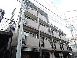 小田急小田原線 下北沢駅 徒歩2分の賃貸マンション