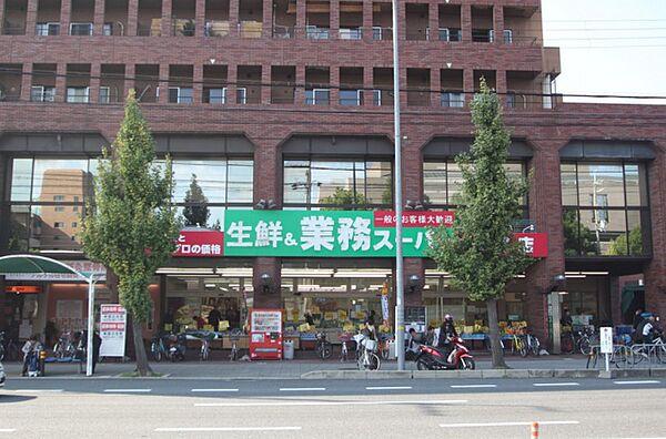 ポピットハイム 5階の賃貸【京都府 / 京都市伏見区】
