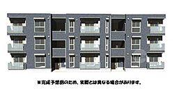 大阪府茨木市水尾1丁目の賃貸アパートの画像