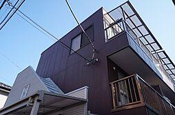 コーポYUTAKA[2階]の外観