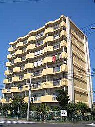 第2井川ハイツ[6階]の外観
