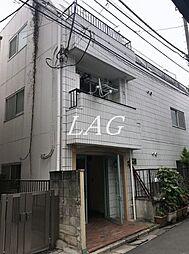 サンハイツ長崎[2階]の外観