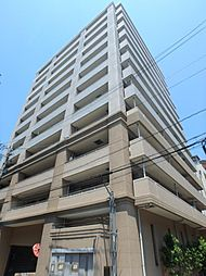 大阪府大阪市天王寺区堀越町の賃貸マンションの外観