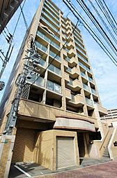 アースコート桜通り[10階]の外観