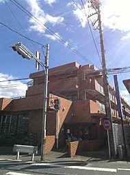 ライオンズマンション新座[3階]の外観