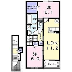 豊後国分駅 6.9万円