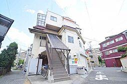 アパートメント東淀川III[3階]の外観