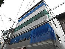 NAO三ノ瀬[3階]の外観