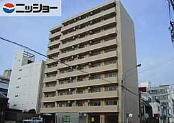 セレブランド堀田駅前[10階]の外観