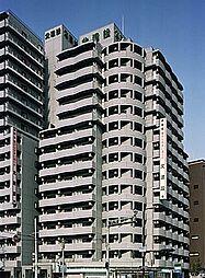 ノルデンタワー天神橋アネックス[14階]の外観