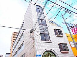サンクレイドル[2階]の外観