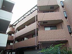 スリーベルマンションII[402号室]の外観