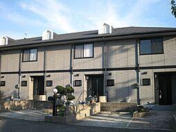 [タウンハウス] 大阪府泉佐野市葵町2丁目 の賃貸【/】の外観