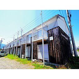 [テラスハウス] 長野県安曇野市豊科 の賃貸【/】の外観