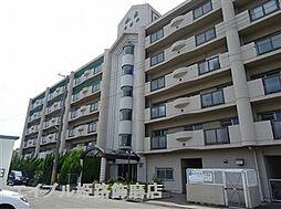 ルネ東辻井[1階]の外観