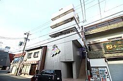 ニューヤマハタ[301号室]の外観