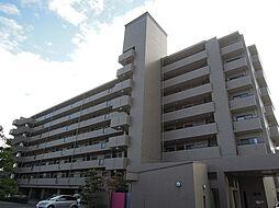 サーパス高松町[8階]の外観